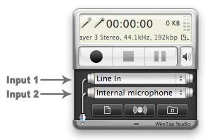 WireTap Controller